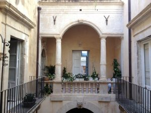 Ortigia Luxury Apartment