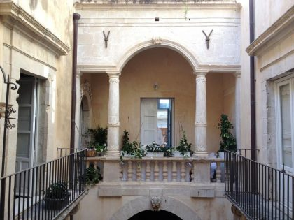 Ortigia Luxury Apartment