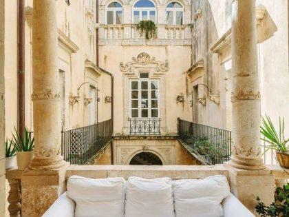 Luxury Apartment – Ortigia (x7)